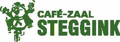 Jeugdsponsor Cafe Steggink